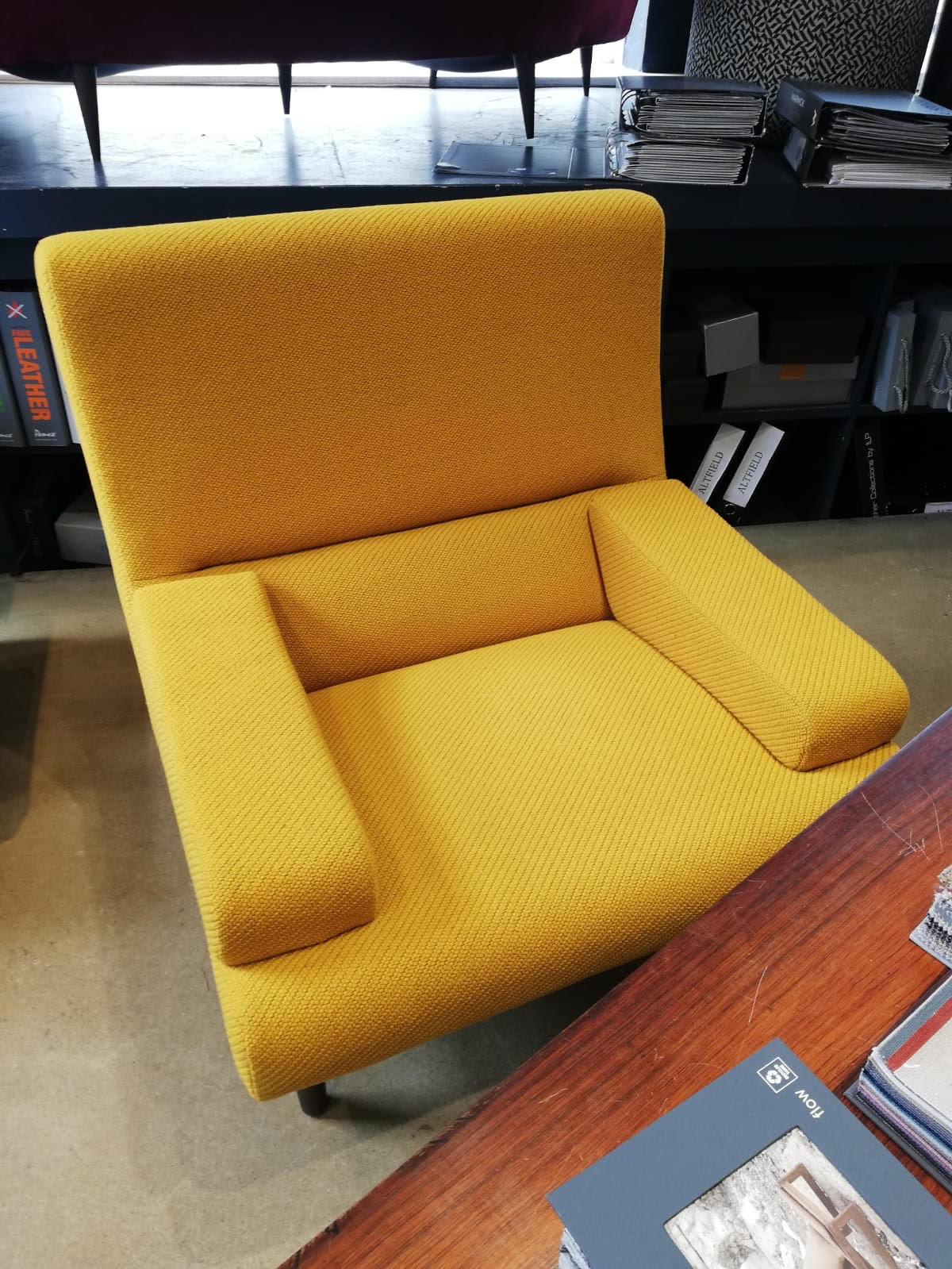 Upholstery image 1